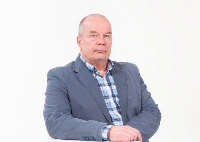 Asianajaja Jukka Hokkanen
