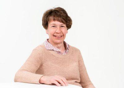 Asianajosihteeri Marjaana Autio